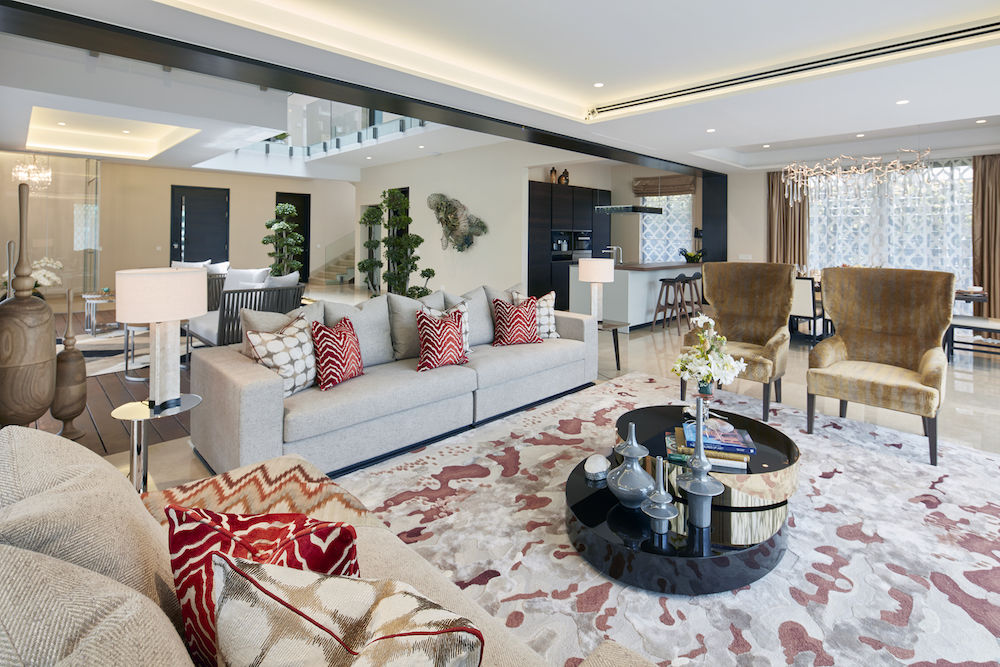 Home decor and designer furniture in Singapore