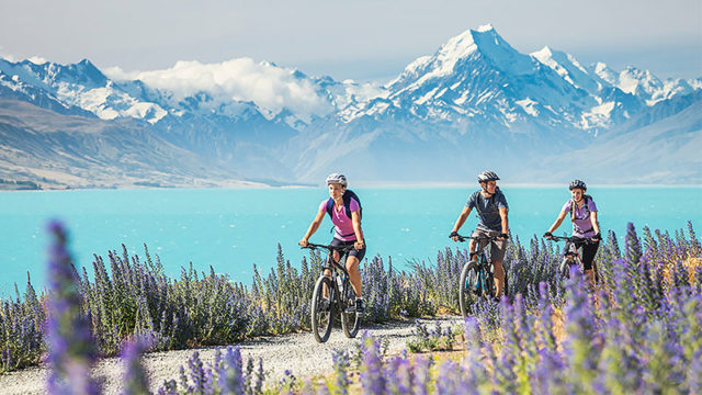 New Zealand family-friendly trips