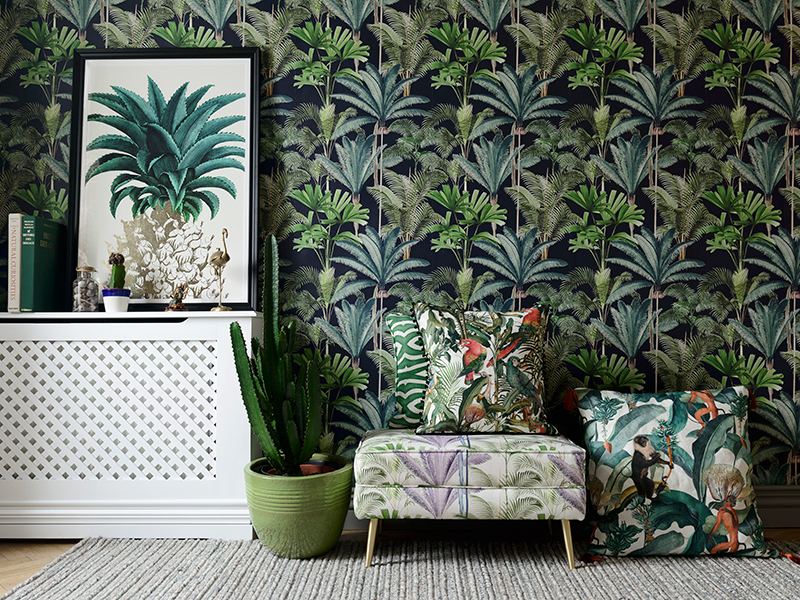 Wallpaper tips by Honpo